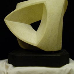 Image of sculpture 'Catharsis'